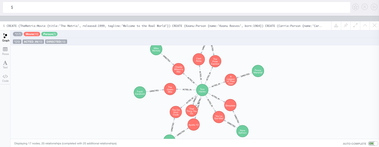 Tutorial - GraphAware Neo4j PHP OGM Documentation